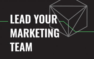 Tools to Lead Your Marketing Team Like a Pro