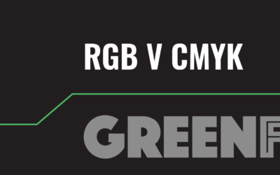 RGB vs CMYK. What's The Difference?