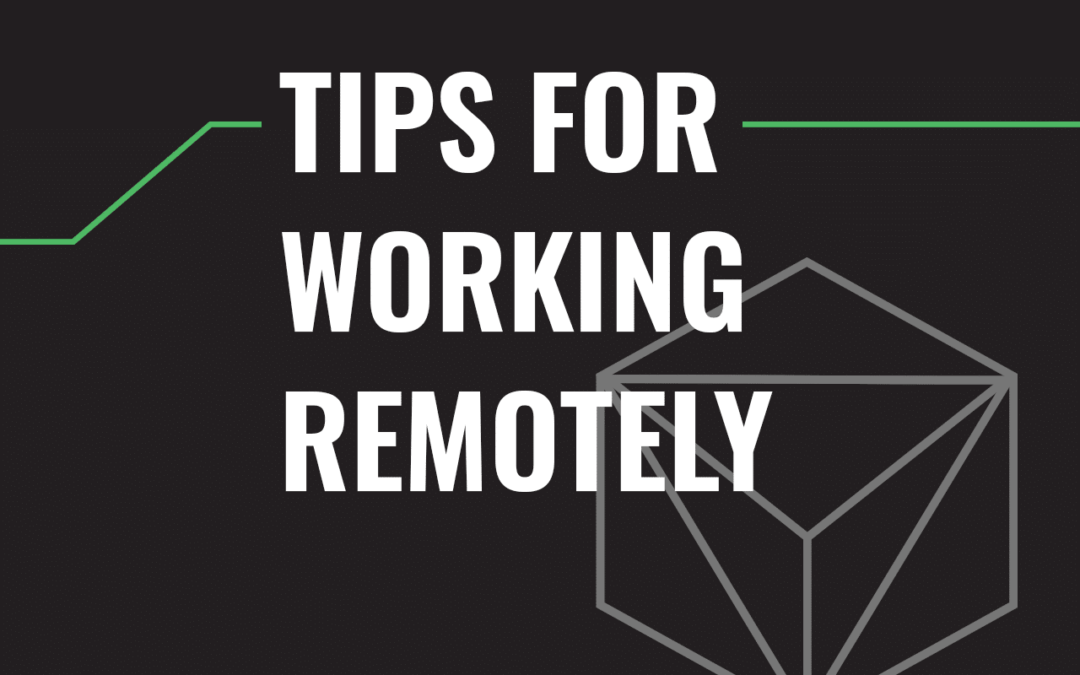 Best Practices for Working From Home Like a Boss