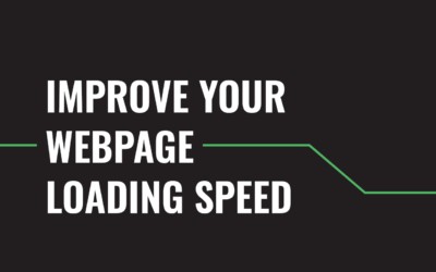 Improve Your Webpage Loading Speed