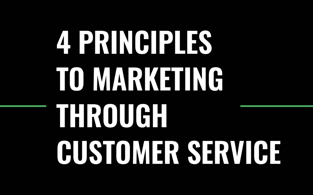 Is Your Customer Service Hurting Your Brand?